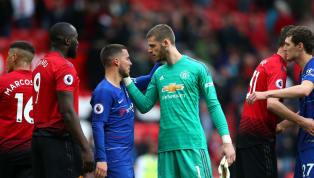 ỷ Đỏ Manchester United bị Chelsea cầm hòa ở trận đấu Ngoại hạng Anh khuya 28.4 ở Old Trafford trong một ngày thi đấu có nhiều khởi sắc của đội chủ nhà ngoại...