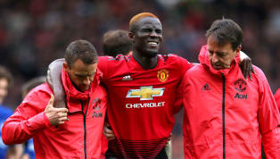 Draw ​Manchester United boss Ole Gunnar Solskjaer has provided a worrying injury update on Eric Bailly, but appeared to play down the severity of the knock...