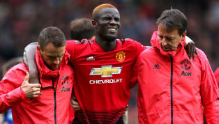 jury ​Manchester United have confirmed that defender Eric Bailly suffered medial ligament damage during Sunday's Premier League clash with Chelsea and will...