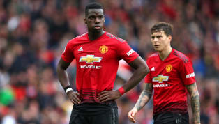 Manchester United midfielder Paul Pogba could be forced to stay at the club next season after his agent Mino Raiola was banned by FIFA. The Italian-born...