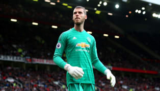Barcelona goalkeeper Jasper Cillessen has emerged as one of Manchester United's primary targets if David de Gea leaves the club this summer. The Spaniard has...