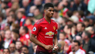 ​Marcus Rashford has branded Manchester United's season as 'rubbish' after the club fell to a dismal sixth-place finish in the Premier League. Jose Mourinho...