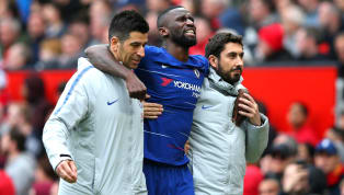 ​Chelsea are fearful that Antonio Rudiger will be unavailable for selection at the start of the 2019/20 season, due to the knee injury he sustained back in...