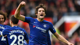 ​Chelsea have been tipped to delay decisions on the future of defensive trio Marcos Alonso, Kurt Zouma and Davide Zappacosta until after expected new manager...
