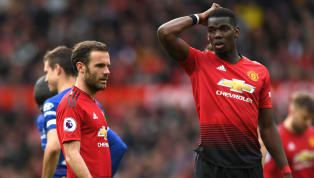 Manchester United midfielder Juan Mata has hailed Paul Pogba as a positive influence and says he hopes the Frenchman will stay at the club to help them become...