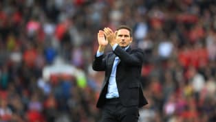​Following Sunday's crushing 4-0 defeat to Manchester United, there have already been calls for new Chelsea manager Frank Lampard to drop many of his young...