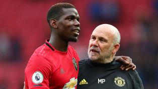 Opera sabun gelandang Manchester United, Paul Pogba, disinyalir telah berakhir. Gelandang asal Prancis berusia 26 tahun diyakini tidak akan pergi dari klub...