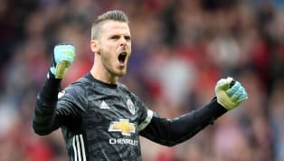 Manchester United goalkeeper David de Gea is making the club sweat over the signing of his new deal, and could wait until as late as January before deciding...