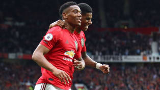 Manchester United forward Anthony Martial has claimed that rivalry with Marcus Rashford over who scores the most number of goals would be beneficial for the...