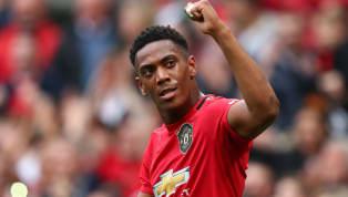 Arrivé en fanfare à Manchester United (buteur dès son premier match face à Liverpool), où il était attendu comme un crack, Anthony Martial n'a pas encore...