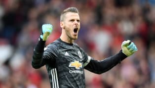 ​Having looked destined to depart earlier this year, Manchester United goalkeeper David de Gea has penned a new deal that will keep him at the club until...