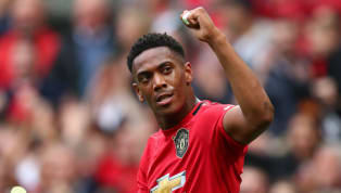 ​Manchester United forward Anthony Martial could make his return from injury during the club's meeting with rivals Liverpool on Sunday. The Frenchman has been...