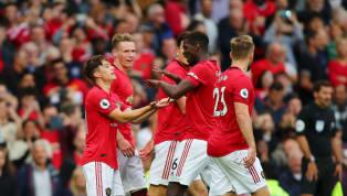 Paul Pogba, David de Gea và Harry Maguire góp mặt trong danh sách top 10 cầu thủ giá trị cao nhất của Man United hiện tại do Transfermarkt thống kê. Giá trị...