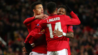 A maiden goal for Odion Ighalo helped Manchester United to a 5-0 win over Club Brugge at Old Trafford which comfortably secured their progression to the...