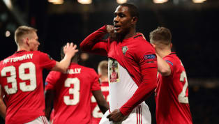 ​Manchester United conducted a Europa League demolition job against Club Brugge on Thursday evening, with goals from Odion Ighalo, Bruno Fernandes, Scott...