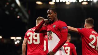 Hai tân binh Manchester United là Bruno Fernandes và Odion Ighalo đều ghi bàn trong ngày hủy diệt Club Brugge ở Europa League. Bruno Fernandes và Ighalo cùng...
