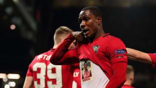 Odion Ighalo đã có bàn thắng đầu tay trong màu áo Manchester United kể từ khi gia nhập hồi tháng Giêng 2020 vừa qua. Ighalo khiến CĐV cảm động với màn ăn...