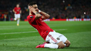 Manchester United manager Ole Gunnar Solskjaer was delighted with his team on Thursday night as they swept Club Brugge aside 5-0 at Old Trafford in the...