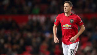 ​Manchester United midfielder Nemanja Matić is a surprise transfer target for Diego Simeone's Atlético Madrid. The Serbia international has made just seven...