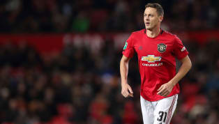 ​Manchester United midfielder Nemanja Matić claims that he will weigh up his future at Old Trafford during the January transfer window. The Serbia...
