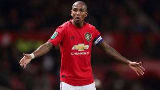 ​Inter have confirmed the signing of Ashley Young from Manchester United on a six-month contract. The 34-year-old had entered the last six months of his deal...