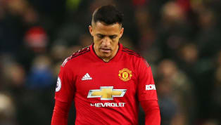 ​Manchester United forward Alexis Sanchez is expected to miss at least the rest of the calendar year after suffering a hamstring injury during training on...