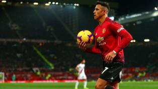Ex-Man Utd Winger Backs Alexis Sanchez to Push for Surprise Move to Premier League Rivals