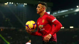 lash ​Manchester United caretaker manager Ole Gunnar Solskjaer has confirmed that Alexis Sanchez, Anthony Martial and Romelu Lukaku returned to light training...
