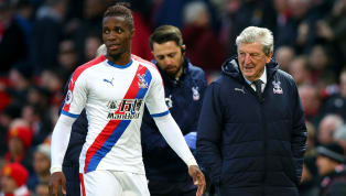 ​Roy Hodgson has moved to play down rumours linking Crystal Palace star Wilfried Zaha with a surprise move to Borussia Dortmund. With the Bundesliga giants...