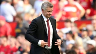 ates Manchester United manager Ole Gunnar Solskjaer couldn't hide his disappointment after watching his sidelose 2-1 to Crystal Palace at Old Trafford. The...