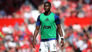 Vandals have spray-painted the words 'Pogba Out' on a sign outside the Manchester United training complex in an attempt to voice their displeasure towards...