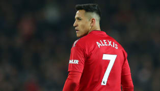 ​Manchester United are about to bid farewell, temporarily at least, to a fifth number seven in ten years when Alexis Sanchez joins Inter on a season-long loan...
