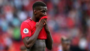 No está siendo un buen inicio de temporada paraPaul Pogba. El centrocampista francés empezó bien laPremier Leaguecon dos asistencias en la goleada en...