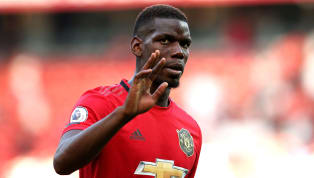 Manchester United midfielder Paul Pogba has been tipped to run down his contract at Old Trafford and not sign a new one in the latest speculation about his...