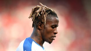 ​Crystal Palace chairman Steve Parish has claimed he will not stand in the way of Wilfried Zaha leaving the club, and that his departure is simply a matter of...