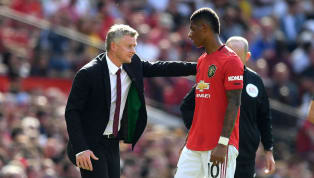 ​Manchester United forward Marcus Rashford has insisted that Ole Gunnar Solskjaer is the right manager to lead the club and simply needs time and support,...