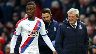 Crystal Palace boss Roy Hodgson has accepted that he may lose Wilfried Zaha to another club one day but has insisted that the forward is still very much...