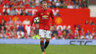 Wayne Rooney will forever be remembered as one of the greatest players who graced the footballing world with his presence. Now, a videoshowing 'the real...