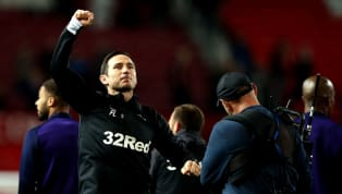Gian-killers Derby County will take on Chelsea, with manager Frank Lampard returning to Stamford Bridge, in the pick of the Carabao Cup fourth-round ties,...