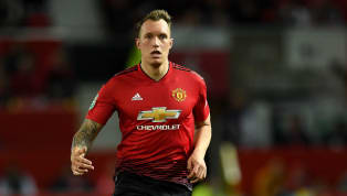 Phil Jones has revealed that his friends mercilessly 'banter' him by sending frequent pictures of the amusing faces he has been captured making during his...