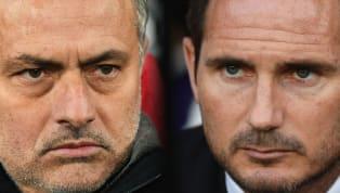 Frank Lampard và Jose Mourinho sẽ đối đầu nhau trong trận derby thành London giữa Chelsea và Tottenham Hotspur tối 22.2. Cả Spurs và Chelseađều đang thiệt...