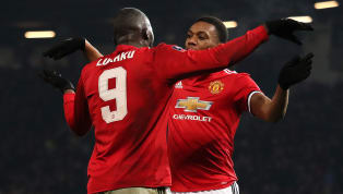 ​Manchester United are expected to welcome back both Romelu Lukaku and Anthony Martial for Sunday's Premier League clash with Bournemouth. Lukaku has missed...
