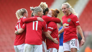 ​Manchester United Women are on course to kick off 2020 in record breaking fashion as they seek to become the first newly promoted team in Women's Super...
