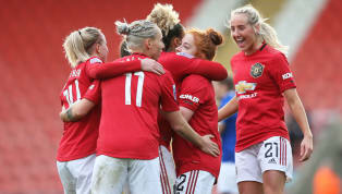 One Women's Super League match and one Women's Championship fixture have fallen foul to the weather over the weekend. Liverpool versus Manchester United in...