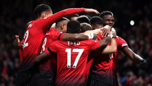 Manchester United survived some late drama at Old Trafford to see off Everton 2-1 in the Premier League on Sunday. The Red Devils' goals came courtesy of Paul...