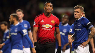 ​Manchester United's Anthony Martial will not be facing action from the Football Association after winning a penalty against Everton under controversial...