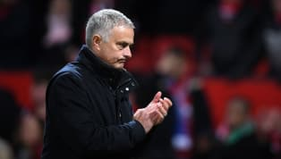 Manchester United Board Prepared to Veto Jose Mourinho's January Transfer Plans for a Centre Back