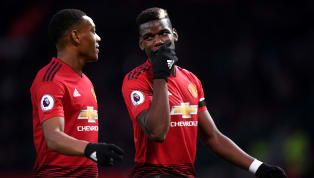 Why a Paul Pogba/Anthony Martial Partnership Is So Important for Man Utd This Season & Beyond