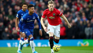News Manchester United are looking to pick upa third consecutive victory when they make the short trip to Goodison Park to play Everton on Sunday afternoon....