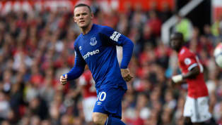 ​Wayne Rooney is to face former club Manchester United for the seventh time in his career next month when his Derby County team hosts the Premier League side...